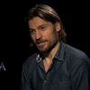 Nikolaj Coster-Waldau on Horror Movie Mama (Video)