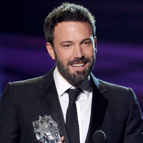 2013 Critics' Choice Award Show Highlights (Video)