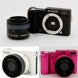 Polaroid Interchangeable-Lens Camera