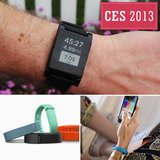 The Fitness Gadgets of CES 2013