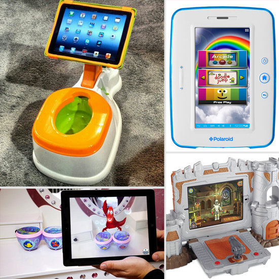 10 Techie Finds For Kids at the 2013 CES Show