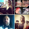 Celeb Instagram &amp; Twitter Pictures At Critics Choice Awards
