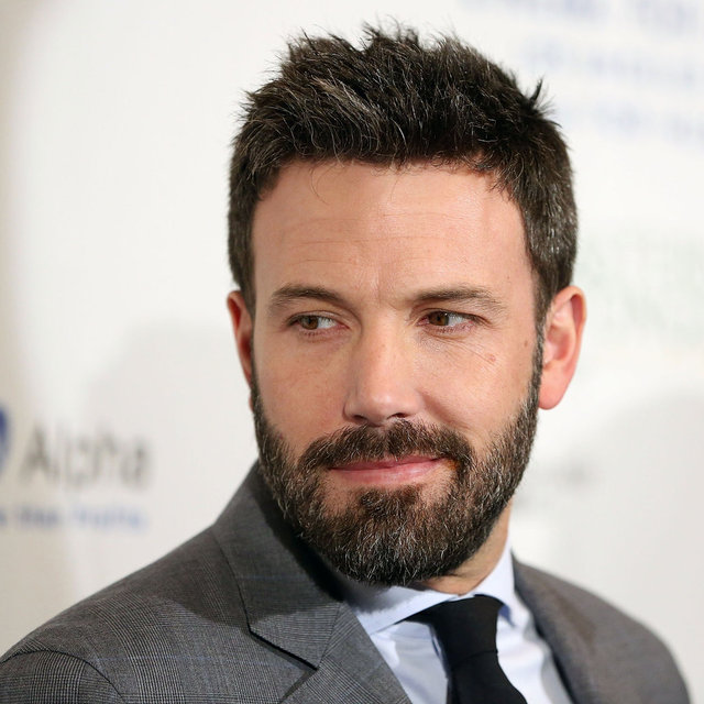 Pictures: Ben Affleck Honoured At Cinema For Peace Gala
