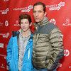 Matthew McConaughey at Mud Premiere at Sundance 2013