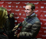 Matthew McConaughey Opens Up About Lance and Premieres Mud at Sundance