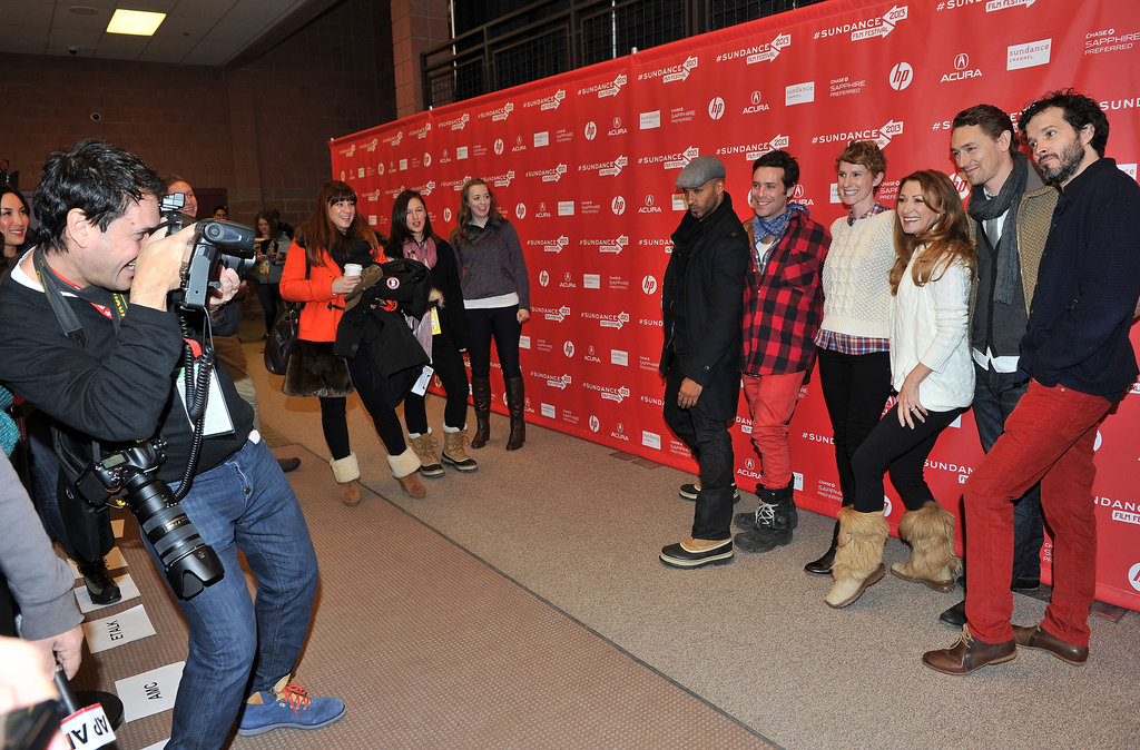 Keri Russell Embraces Her Literary Side With Austenland at Sundance