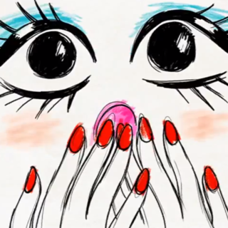 Lancome and Lanvin's Alber Elbaz Collection | Video