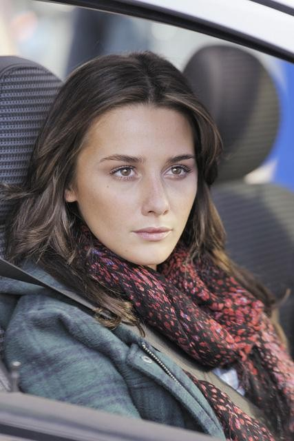 Addison Timlin in Zero Hour.<br />