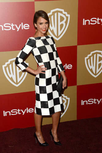 InStyle's Bash Brings Out Big Winner Ben, Orlando & Miranda, and More
