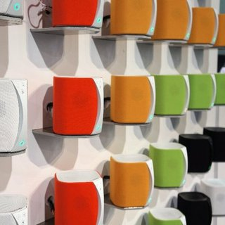 Bluetooth Wireless Speakers 2013