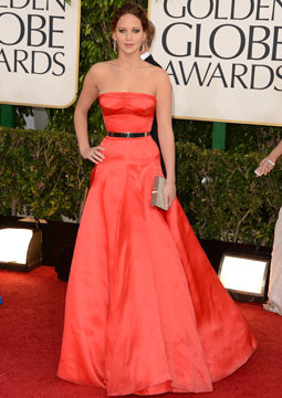 Golden Globe Awards Best Dressed | Pictures