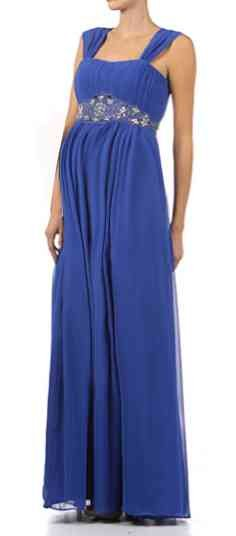 Alma Formal Dress