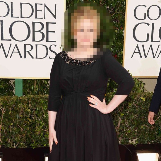 Moms Talking on Golden Globes Red Carpet