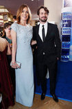 Kathryn Bigelow and Mark Boal