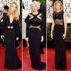 2013 Golden Globe Awards Trends: Embellished