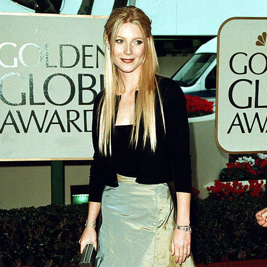 Golden Globes Look Back: Red Carpet Rewind from Years' Past