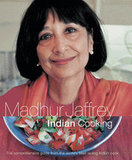 Indian: Madhur Jaffrey Indian Cooking