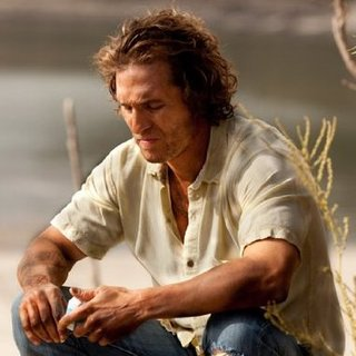 Mud Trailer Starring Matthew McConaughey, Reese Witherspoon