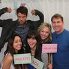 Josh Duhamel at PopSugar in SF | Pictures