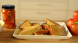 Grilled Cheese, Four Ways