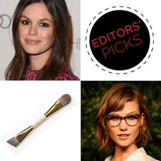 New Years Beauty Resolutions and Celeb Hair Crush