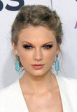 Taylor Swift's Smoky Eye