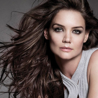 Katie Holmes Becomes Face & Co-Owner Of Hair Brand Alterna