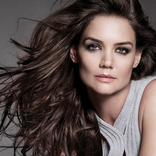 Katie Holmes Is the New Face and Co-Owner of Alterna