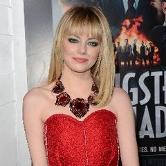 Emma Stone Cast in Horror Movie and More Casting News