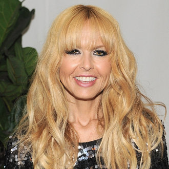 "Rachel Zoe on Styling Her ""Live Doll"" Skyler"