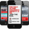 Charity Miles App