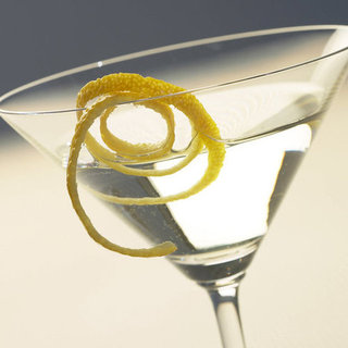 Low-Calorie Cocktail Mixers