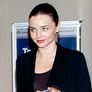 Miranda Kerr at LAX | Pictures