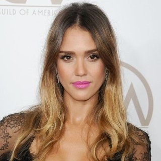 Celebrity Hair and Beauty Looks from 2013 Producers Guild