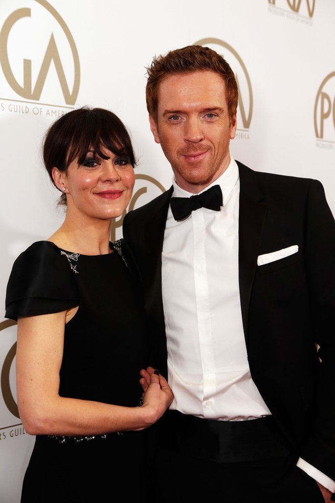 Damian Lewis Photos