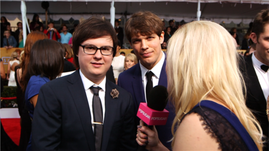 Video: Clark Duke and Jake Lacy on What They'll Miss Most About The Office