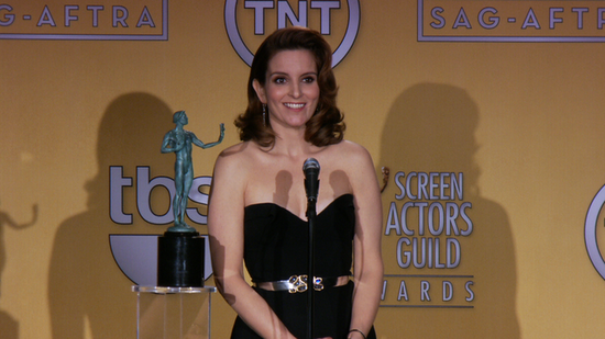 Video: Tina Fey Shares What's Next After 30 Rock — A New Show?