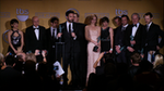 "Video: Ben Affleck Talks Argo's Surprising SAG Win and Being ""Overlooked"""