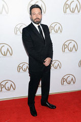 Ben Affleck (24th Annual Producers Guild Awards)