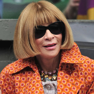 Anna Wintour Will Not Be Named Ambassador