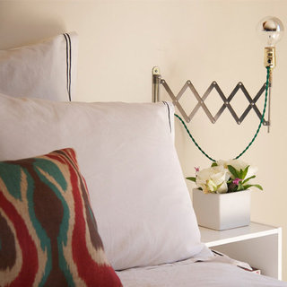 Renter-Friendly Decor Sconces