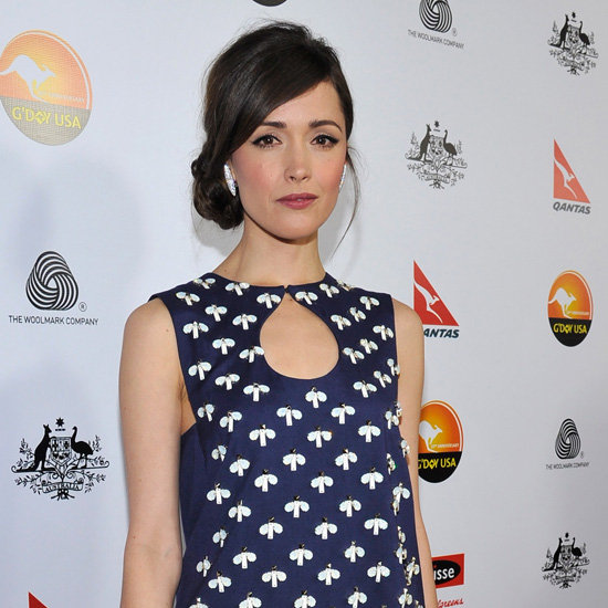 Rose Byrne Australia Day Plans and Favourite Sydney Spot