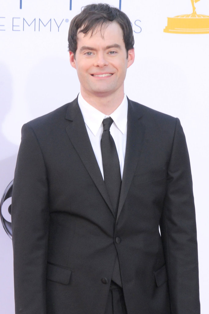 Bill Hader will star in Baywatch, the big-screen reboot of the classic TV series. Hader will be taking on the role of Mitch, made iconic by David Hasselhoff (who I'm sure was displeased to find out he was being replaced).