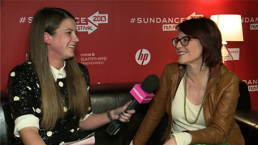 Interview: Megan Mullally on Sundance Premiere and 30 Rock Finale