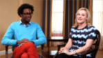 Ben and Kate's Echo Kellum on Unrequited Crushes and His Twitter Habit