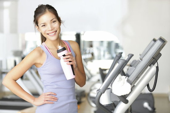 elliptical burn program best fat