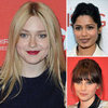 Beauty Looks from Sundance Film Festival