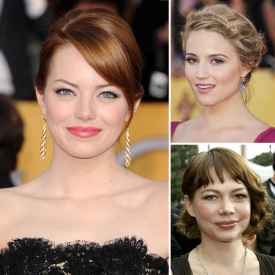 Throwback Thursday: SAG Awards Hits and Misses