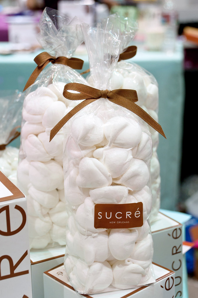 Sucré Handmade Marshmallows