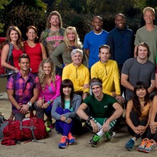 Amazing Race Cast Season 22 Pictures